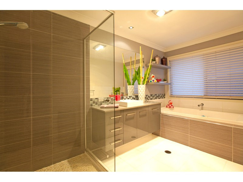 Pauchie home australia bathroom Modern australian bathroom design